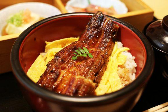 ハピリンの鰻・割烹「曙覧(AKEMI : あけみ)」に行ってうな丼を食べてみた