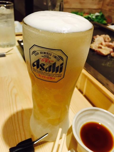 よしなビール