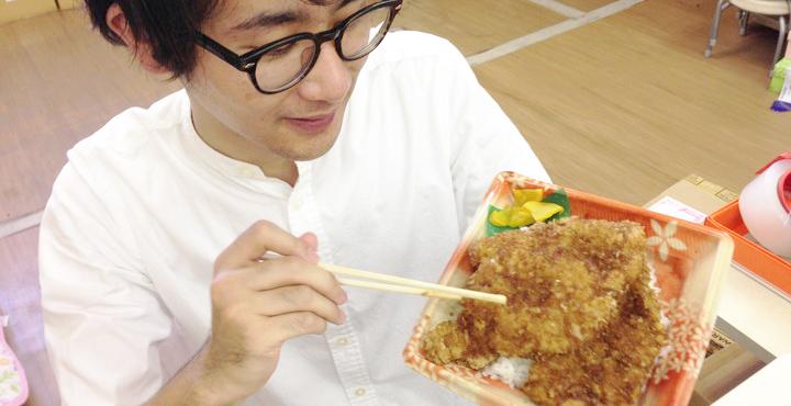 牛乳ソースカツ丼03