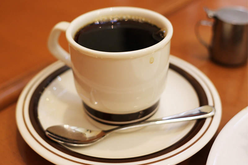 清水喫茶店 : ブラック