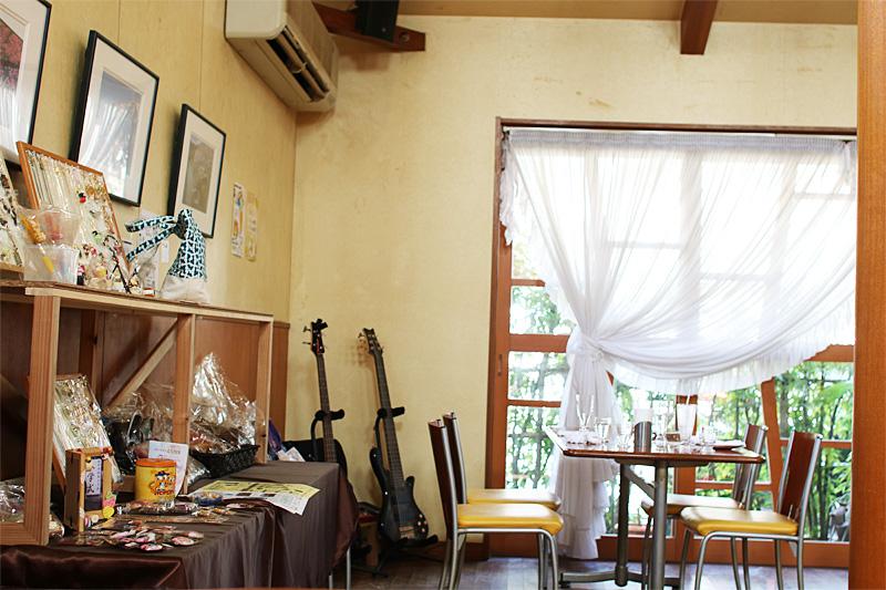 清水喫茶店 : 店内 (2)