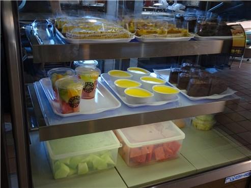 IWABA CAFE CAKE