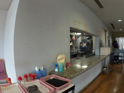 鯖江市役所食堂セルフ4