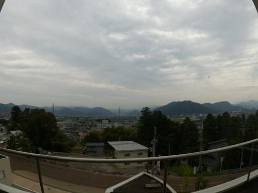鯖江市役所食堂内景色2