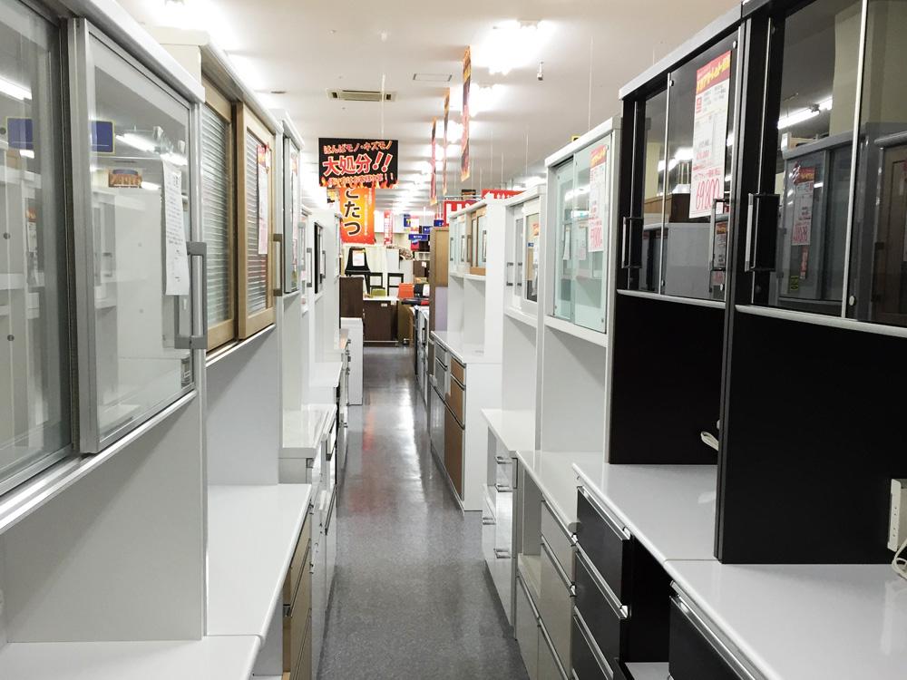 家具メガアウトレット : 店内 (3)