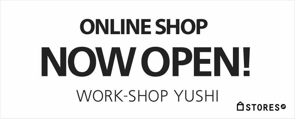 YUSHI オンラインショップ
