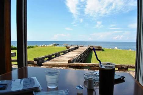 カフェ好き必見!福井県「海が見えるカフェ」を調べてみた!