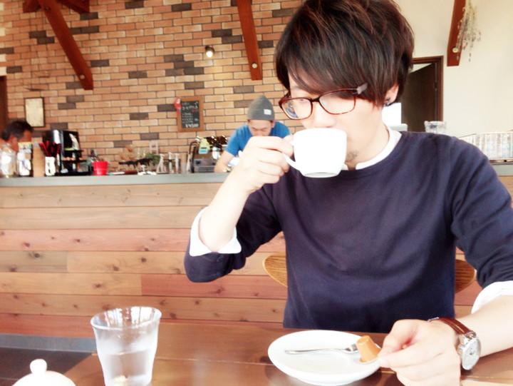 POSSE COFFEE(ポッセコーヒー)ドリンク
