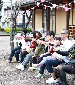 鯖江 若者×いなか「超会議」03
