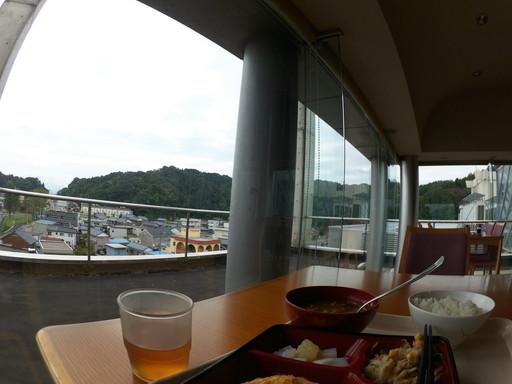 鯖江市役所給食6