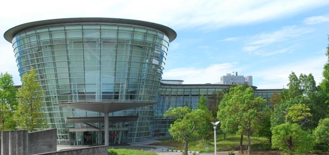 福井市美術館  アートラボふくい(Fukui City Art Museum)
