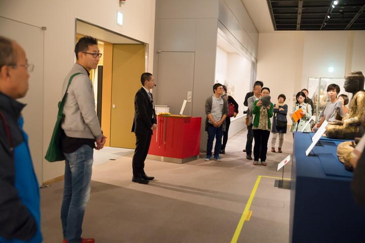 福井市郷土歴史博物館「福井の仏像-白山を仰ぐ人々と仏たち-」ブロガー向け内覧会