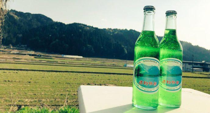 福井県民なら誰でも知っている「ローヤルさわやか」昭和から今でも30年以上愛されているドリンクがめっちゃ美味いんやざ~♪