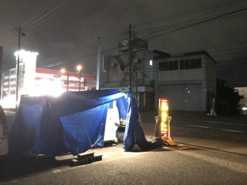 締めのラーメンにベスト!ラーメン秋田(あきた) ~福井市~