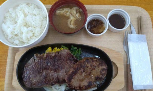 鯖江市にあるステーキ屋「ステーキ屋」にいってきました