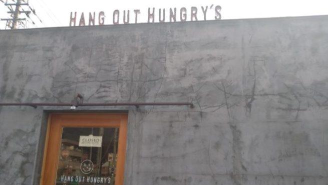 酒好き集まれ!料理とクラフトビールが楽しめる!「HANG OUT HUNGRY'S(ハングアウトハングリーズ)」