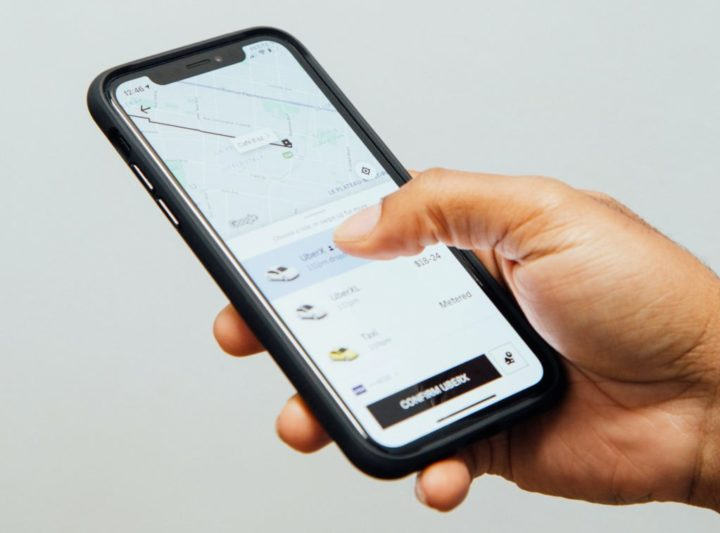 UberEats Apply